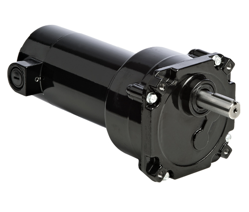 24A-Z Parallel Shaft Gearmotors