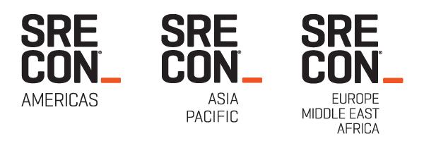SREcon, a USENIX conference